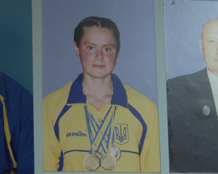 Олена Демидинко