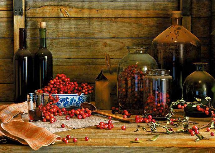home-wine