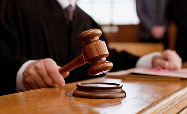 Суд обрав арешт із заставою 15 млн грн екс-співробітнику НАБУ