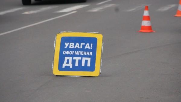 НаСумщині перекинулася маршрутка: постраждали 10 пасажирів