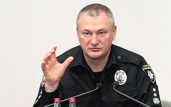 Князєв розповів про нові функції патрульної поліції