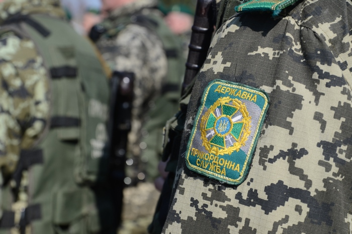 УРосії висунули обвинувачення двом українським прикордонникам