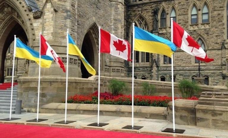 Канада готова працювати над «дорожньою картою» безвізу для України,— глава Конгресу українців