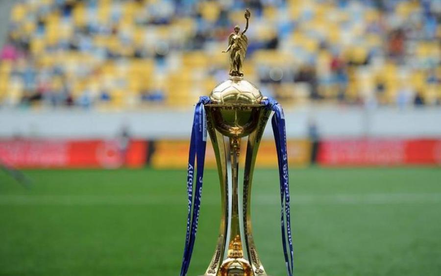 Суми хочуть провести фінал Кубка України пофутболу