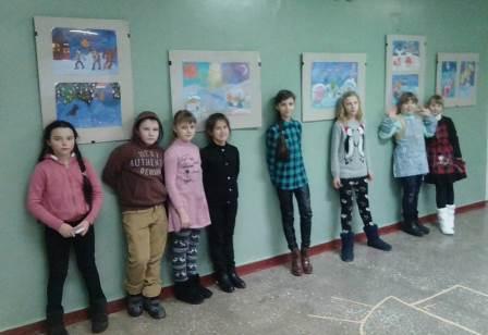 юні художники
