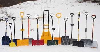 лопати