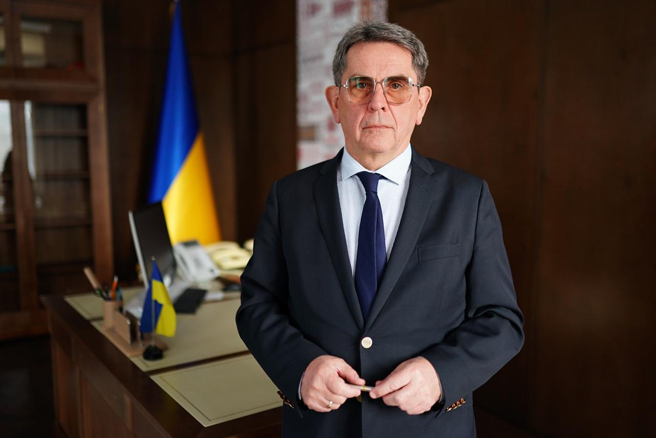 ТЕРМІНОВО: звернення Міністра охорони здоров'я України Іллі Ємця.